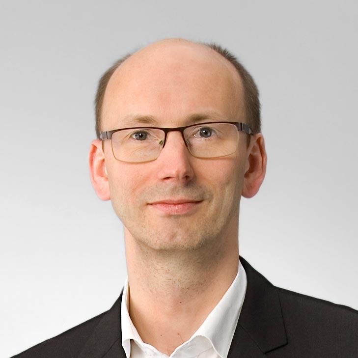 Claudius Fröhlich