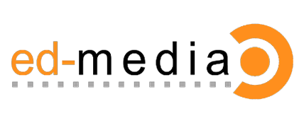 ed-media e.V. Logo