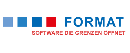 Format Software Logo