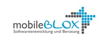 mobileBLOX GmbH Logo