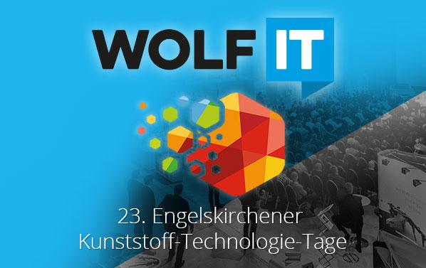 23. Engelskirchener Kunststoff-Technologie-Tage