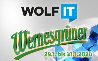 11. Wernesgrüner Werkzeugsymposium