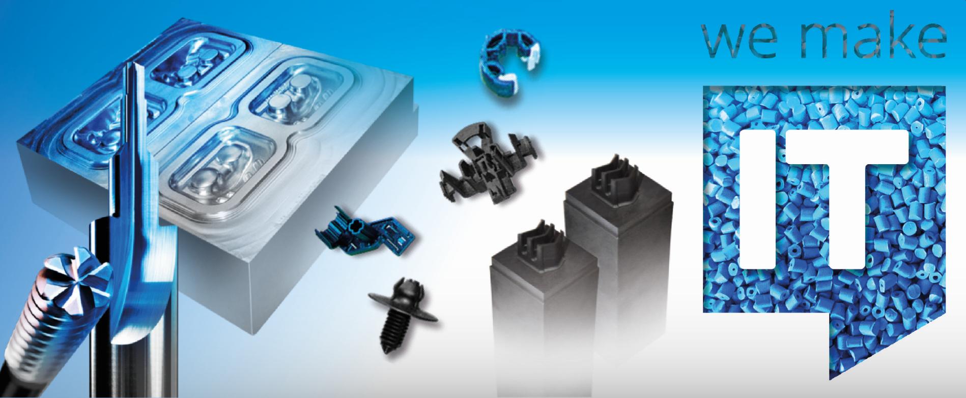 Kunststofftechnik Symbolbild